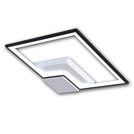 LED luz de techo Lampara de salon moderno lámpara de techo ...