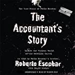 The Accountant's Story: Inside the Violent World of the Medellín Cartel | Roberto Escobar