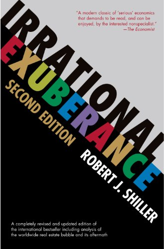 Amazon irrational exuberance second edition ebook robert j irrational exuberance second edition by shiller robert j fandeluxe Images