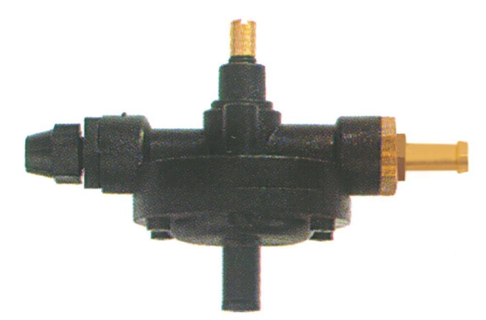GerMAC 2000 - Dosificador modular para lavavajillas (salida de 8 ...