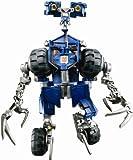 トランスフォーマーリベンジ トランスフォーマームービー RA-09 オートボットウィーリー