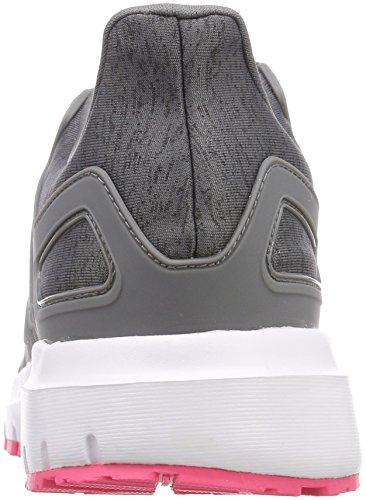 grey Femme De Cloud One Energy Adidas grey 0 Chaussures Gris Running 2 Four vfnYq