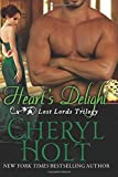 Heart's Delight (The Lost Lords of Radcliffe) (Volume 1)