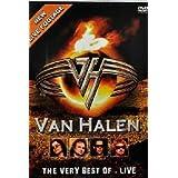 Van Halen Very Best of Live