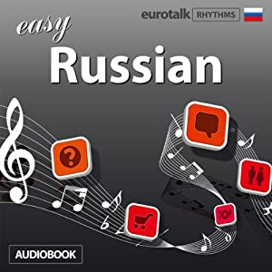 Rhythms Easy Russian Audiobook