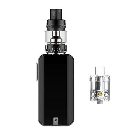 Auténtico Vaporesso Luxe Kit ,Cigarrillo Electrónico Vaping Kit 220W Box Mod Atomizador SKRR 8ml Tank