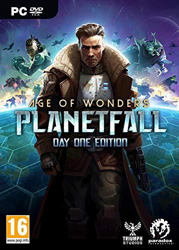 Age of Wonders: Planetfall Day One Edition. Für Windows 7/8/10 (64-Bit)