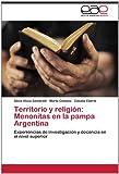 Territorio y Religión, Silvia Alicia Santarelli and Marta Campos, 3659009849