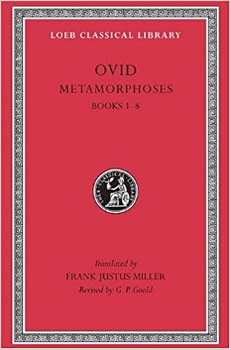 OVID METAMORPHOSES LOEB PDF DOWNLOAD