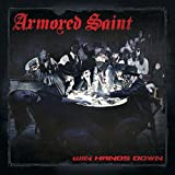 Armored Saint - Win Hands Down [Japan CD] RBNCD-1190 By ARMORED SAINT (0001-01-01)