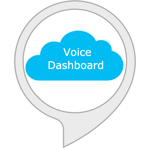 Voice Dashboard