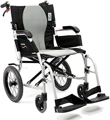 Amazon.com: Karman Healthcare s-2512 Ergo vuelo transporte ...