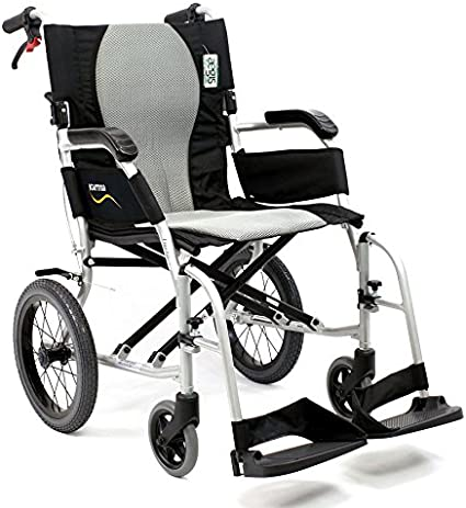 Amazon.com: Karman Healthcare s-2512 Ergo vuelo transporte ...