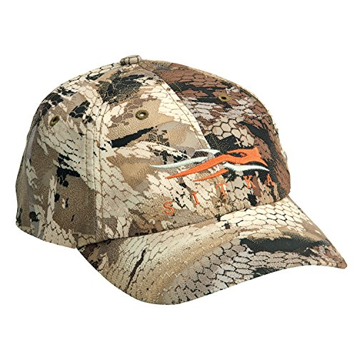 SITKA Gear Cap Optifade Waterfowl One Size Fits All