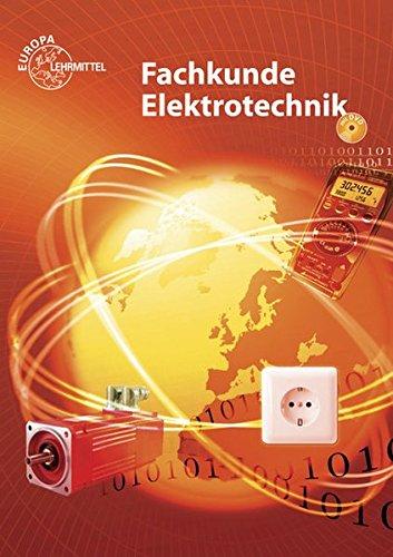 Fachkunde Elektrotechnik Taschenbuch – 17. April 2014 Horst Bumiller Monika Burgmaier Walter Eichler Bernd Feustel