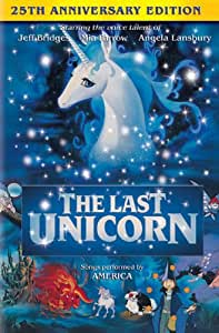 Last Unicorn, The (artisan)