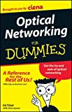 img - for Optical Netoworking for Dummies book / textbook / text book