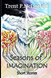 img - for Seasons of Imagination book / textbook / text book