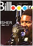 Billboard Magazine - January 29, 2011 - Usher (OMG Tour) l Best Bets 2011: Every Single Thing You Need To Know About The Business of Music
