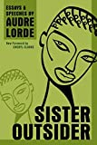 By Audre Lorde - Sister Outsider: Essays and Speeches (Crossing Press Feminist Series) (Reprint)