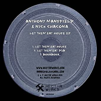Nick Chacona & Anthony Mansfield - Oh Snap! (Remixes)