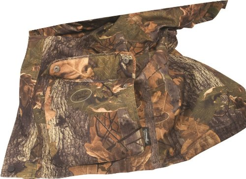 Jack Oak Pyke Smock Field English tamaño 3XL I4IFrzxqw
