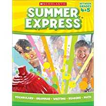 Summer Express Between Fourth and Fifth Grade