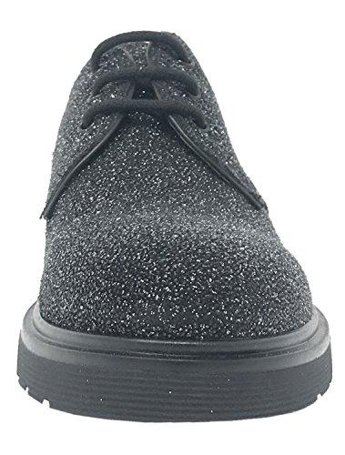 Nero Mujer deportivas Negro Giardini Zapatillas A719350D qnxqSZU