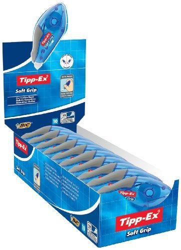 TIPPEX SOFT GRIP CORRECTION TAPE 895933