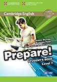 Best Cambridge University Press Levels - Cambridge English Prepare! Level 7 Student's Book Review