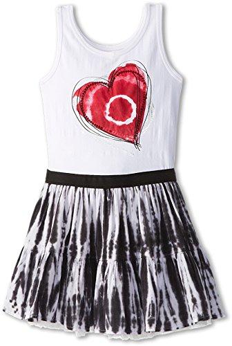 Desigual Kids Girl's Vandala Dress (Little Kids/Big Kids)