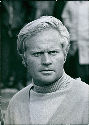 (Vintage photo of A photo of Jack Nicklaus - American Golfers - December 7,)