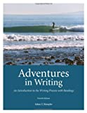 Adventures in Writing, Adam U. Kempler, 0981779417