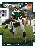 #6: 2017 Donruss #62 Alshon Jeffery Philadelphia Eagles Football Card