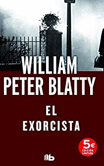 El exorcista par Blatty