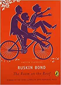 book review of room on the roof ruskin bond Book review of room on the roof ruskin bond the room on the roof written by ruskin bond the room on the roof top is a story about a 16yr old boy-rusty who himself is english but lives with his caretaker in dehradun.