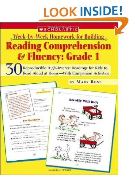 First Grade Math first grade math free worksheets : Scholastic Teacher Resource Books for First Grade: Amazon.com