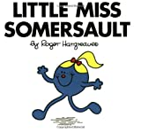 Little Miss Somersault, Roger Hargreaves, 0843178159