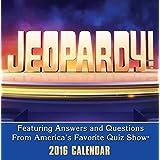Jeopardy! 2016 Day-to-Day Calendar