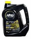 Sea-Doo/Ski-Doo XPS 2 Stroke Synthetic Oil Gallon replaces 293600133