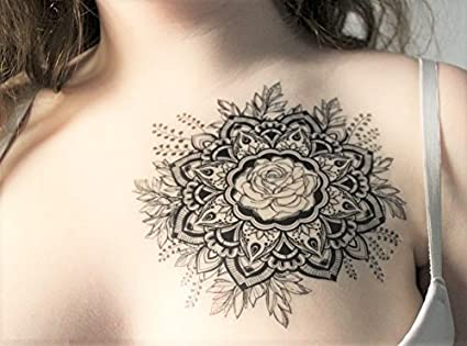 Tatuaje temporal papel de transferencia impresora láser ...
