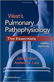 West's Pulmonary Pathophysiology por West epub