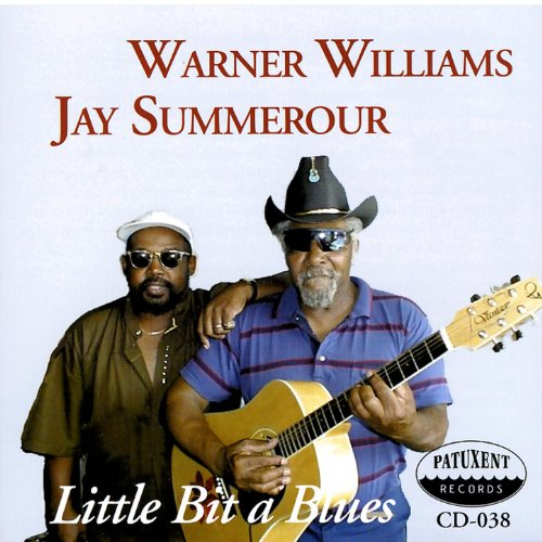Little Bit a Blues - Little Patuxent