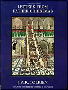 Letters tolkien father from christmas pdf