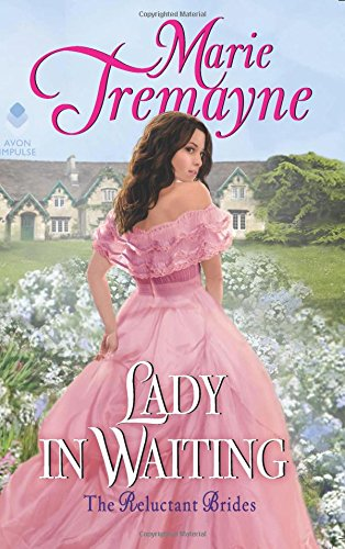 Lady in Waiting (Reluctant Brides)