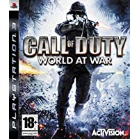 Call Of Duty World At War [Psx3 ]