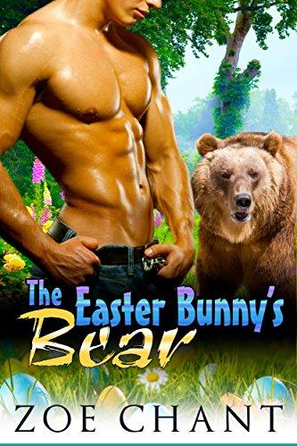 The Easter Bunny's Bear ()
