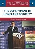 The Department of Homeland Security, Rachel A. Koestler-Grack, 0791092860