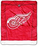 Northwest Detroit Red Wings 50
