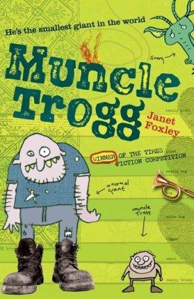 Muncle Trogg pdf epub